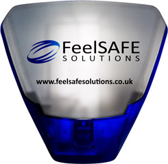 FeelSafe security systems